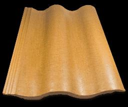 Telha de Concreto Coral Max